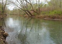 redstone creek in pennsylvania