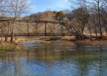 ten mile creek in pennsylvania